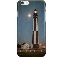 Cape Henry Lighthouse iPhone Case/Skin