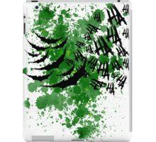 HAHAHA - JOKER , Suicide Squad iPad Case/Skin