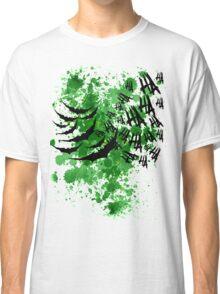 HAHAHA - JOKER , Suicide Squad Classic T-Shirt