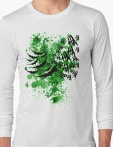 HAHAHA - JOKER , Suicide Squad Long Sleeve T-Shirt