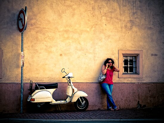 Préparation rendezvous by Photograbber