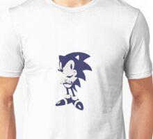 Minimalist Sonic 6 Unisex T-Shirt