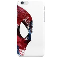 Spiderman abstract design iPhone Case/Skin