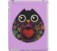 Owl's Hatch iPad Case/Skin