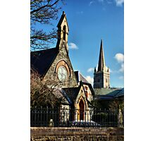 St Augustine's Church, Derry Photographic Print