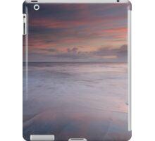 Talisker Bay at Sunset iPad Case/Skin