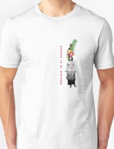 BANANAS IS MY BUSINESS T-Shirt