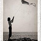The seasons of the beach (photos © Barbara Corvino)  by Barbara  Corvino