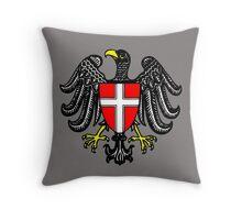 austria   vienna  wien Throw Pillow