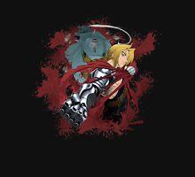 FMA - Fullmetal Alchemist Men's Baseball ¾ T-Shirt