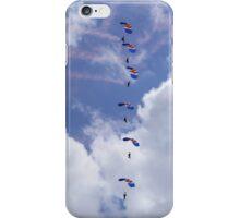 RAF Falcons iPhone Case/Skin