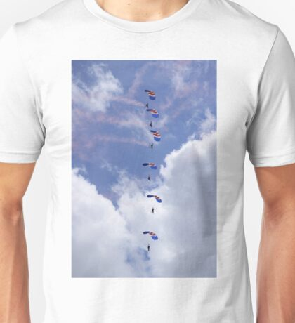 RAF Falcons Unisex T-Shirt