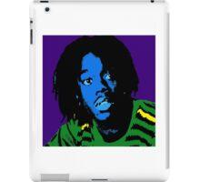 Pop Sanka Coffie iPad Case/Skin