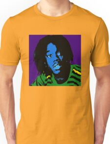 Pop Sanka Coffie Unisex T-Shirt