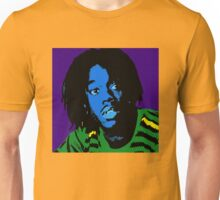Pop Sanka Coffie Unisex T-Shirt