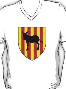 Catalonia Catalunya barcelona T-Shirt