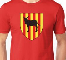 Catalonia Catalunya barcelona Unisex T-Shirt