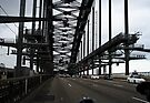 Sydney Harbour Brigde #2 by Evita