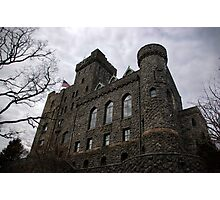 Castle on the Hudson Photographic Print