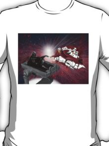 CREATION OF VADER T-Shirt