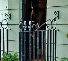 221b Baker Street by clarebearhh