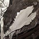 monstersoris by evon ski