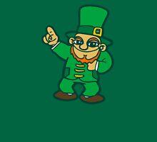 irish leprechaun st patrick beer  faery Unisex T-Shirt