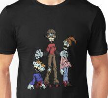 family portrait... Unisex T-Shirt