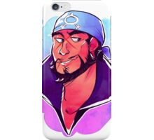 Watercolor Archie iPhone Case/Skin