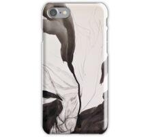 teasing a thread iPhone Case/Skin