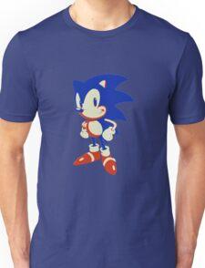 Minimalist Sonic 10 Unisex T-Shirt