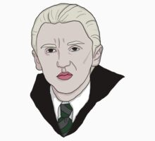 Draco Malfoy is judging you Kids Clothes