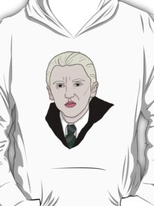 Draco Malfoy is judging you T-Shirt