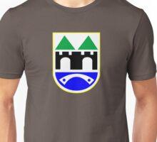 bosnia Sarajevo Unisex T-Shirt