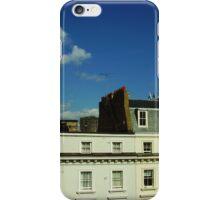 Rooftops in Belgravia iPhone Case/Skin