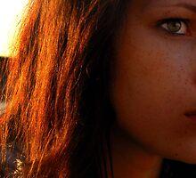 Beauty in the Sun by Hallie Duesenberg