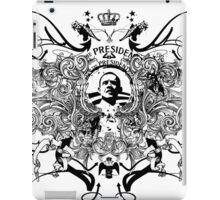 obamanation iPad Case/Skin