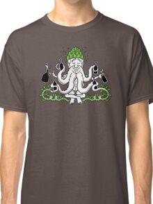 The Hopheaded Beer Wiser Classic T-Shirt