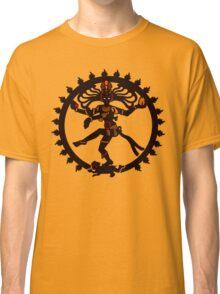 shiva indian god Hindu Classic T-Shirt