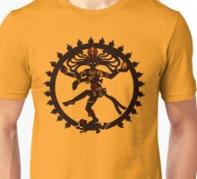shiva indian god Hindu Unisex T-Shirt