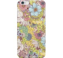 The Wild Side - Summer iPhone Case/Skin