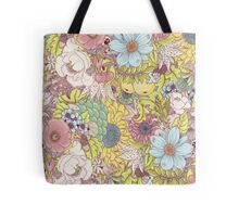 The Wild Side - Summer Tote Bag