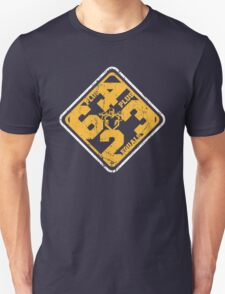 6+4+3=2 Part 2 T-Shirt
