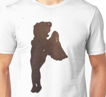 Angel Silhouette Unisex T-Shirt