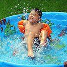 Splash!  Splash! by Wanda Raines