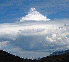 Thundercell forming by Dave Sandersfeld