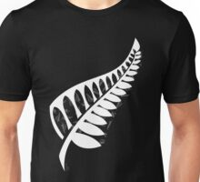 Ferns of a Nation (for dark colours) Unisex T-Shirt