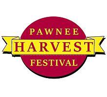 Pawnee Harvest Festival by dibbledabbles