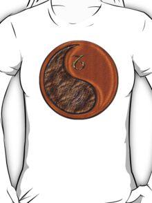 Capricorn & Boar Yin Wood T-Shirt