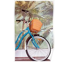 Byron Bicycles Poster